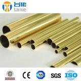 Pipe en bronze de la qualité C65500 Sillicon pour le métal