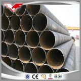 Труба API 5L трубы трубы SSAW стальной трубы углерода сваренная спиралью стандартная нефть и газ