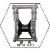 Rd50ステンレス鋼のダイヤフラムポンプ