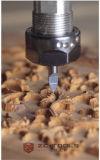 Holz, das zweiseitige Kugel-Kopf-Scherblock-Fräser-Bits (EMSRQT, bearbeitet)