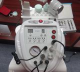 5 em 1 Facial Beauty Clinic Equipment