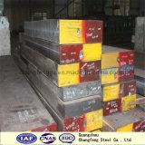 Aço plástico do molde (P20, HSSD 718, NBR 1.2344, RUÍDO 40CrMnNiMo7)