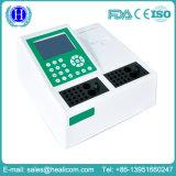 Système automatique de Coagulometer de sang de Ca2000b de double de la Manche analyseur bon marché de Coagulometer
