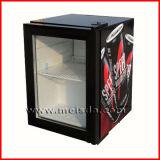 Refroidisseur d'étalage de boisson de prix concurrentiel de bonne qualité