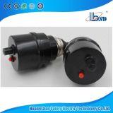 Disjoncteur de la vis S101 (MCB) avec 3ka évalué cassant la capacité