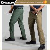 Esdy都市戦術的なズボン、軍の貨物ズボン