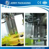 Fuente de la fábrica automática Aerosol & Pump & disparadores & Spray Cap Capper