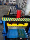 Roulis de panneau de mur formant la machine Lts-36/365