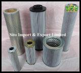 Elementos filtrantes de agua de acero inoxidable