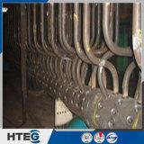 Energiesparender Dampfkessel zerteilt ASME Standard-Vorsatz
