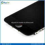 La mejor asamblea de pantalla del LCD del teléfono de la calidad de copia para el iPhone 5