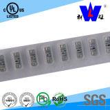 Резистор обломока раны провода SMD плавкий с UL