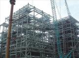 중국 강철 구조물 Prefabricated 작업장