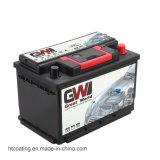 Saure Selbstbatterie des wartungsfreien Leitungskabel-DIN57531