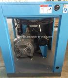Compresor impulsado por motor del motor de aire del tornillo de BK55-8 55KW/75HP