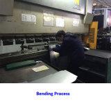 Часть металлического листа точности OEM рукоятки стены
