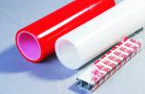 Película do LDPE para o tapete/assoalho/indicador/vidro (DM-089)