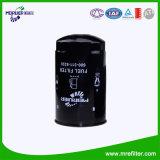 Фильтр топлива запасных частей качества OEM автоматический на двигатель 600-311-8220 Komastu