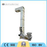 물통 엘리베이터를 운반하는 이동할 수 있는 호퍼 곡물