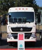 중국 HOWO 트랙터 헤드 트럭 340HP 트랙터 트럭