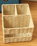 Хорошая корзина сторновки смотреть и высокого качества Handmade (BC-S1268)