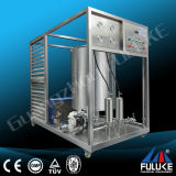 機械満ちるシーリングキャッピングの香水機械を作るFulukeの香水の製品種目