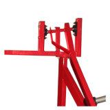 Strumentazione di forma fisica/ginnastica della costruzione di corpo per la pressa Iso-Laterale della cassa della pendenza (HS-1008)