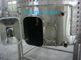 Embarcação de armazenamento do vinho do aço inoxidável