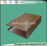 Ventilative 건물 훈장을%s 알루미늄 천장판