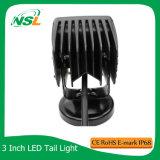 LED 일 빛 10W 크리 사람 LED 반점/플러드 광속 4D LED 일 빛