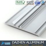 Profil en aluminium de l'Algérie de vente d'usine avec la couleur différente