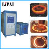 Baixa máquina de aquecimento da indução do custo de manutenção para o forjamento