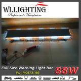 Amber / White LED Emergency Police Warning Lightbars
