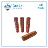 R03 AAA trockene Zellen-Batterie der Batterie-Um4 1.5V (red-4PCS Satz)