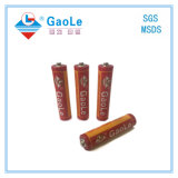 R03 Um4 1.5V AAA Dry Cell Battery (pack rouge-4PCS)