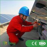 1kw fora do sistema de energia solar da grade para a iluminação Home