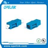 Fibra Optic&#160 do LC; Manutenção programada do adaptador para &#160 ótico; LAN da fibra