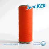 Extremo abierto Terylene cortina de tela de algodón Mezclas de Hilados