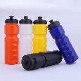 BPA libèrent la bouteille d'eau 750ml en plastique pour des sports