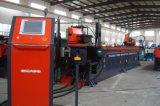 CNC de Pijp van het Metaal en de Buigmachine van de Buis (GM-Sb-114CNC)