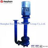 Pompe à eau centrifuge submersible de long arbre vertical de haute performance