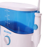 口頭水Flosserは高められた循環のためのゴムをマッサージし、刺激する