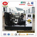 Yangdong 10-62.5kVA/8-50kwはディーゼル発電機セットを開く