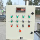 Séparateur d'eau de rebut de pétrole de cuisine d'usine de traitement des eaux