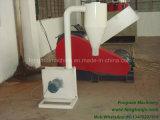 Nous fournissons le broyeur de rebut de pipe de PVC