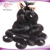 Weave волос девственницы для человеческих волос малайзийца чернокожих женщин
