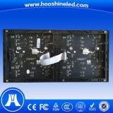 Hohe Zuverlässigkeit farbenreiche P5 SMD3528 Kreis-LED-Innenbildschirmanzeige
