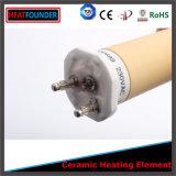 高いアルミナの陶磁器のヒーター230V 1550W