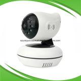 安い720p 1MP Xmeyeの解決のWiFiの鍋または傾きIPのカメラ