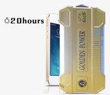 Стартер скачки автомобиля крена чрезвычайных полномочий силы батареи 40800mAh лития с светом СИД